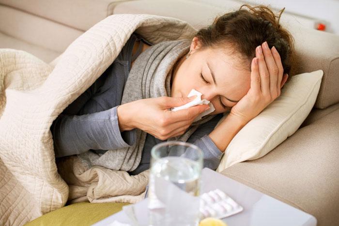Nói KHÔNG với bệnh viêm xoang mũi dị ứng – Cách phòng và chữa bệnh
