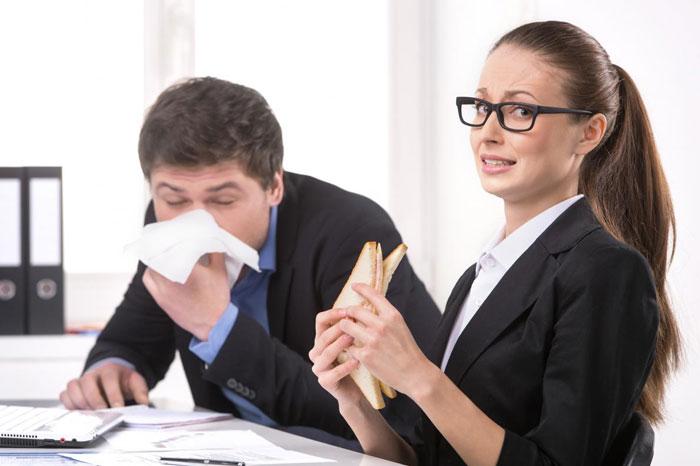Sự thật ít người biết: Bệnh viêm xoang có lây không?