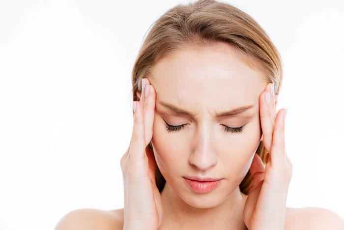 Những dấu hiệu nguy hiểm chứng tỏ bạn đang bị viêm xoang cấp tính