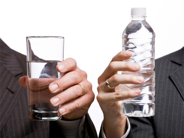 Lượng nước nhiều hay ít tủy thuộc vào tình trạng suy thận