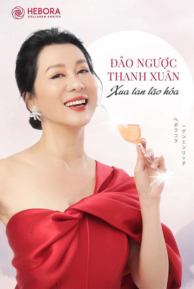 đối tượng sử dụng nước uống collagen Hebora-thaoduockhoe.com