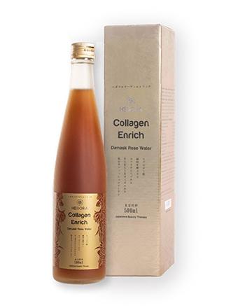 Nước uống Collagen Hebora