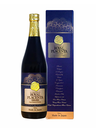 Nước uống Royal Placenta