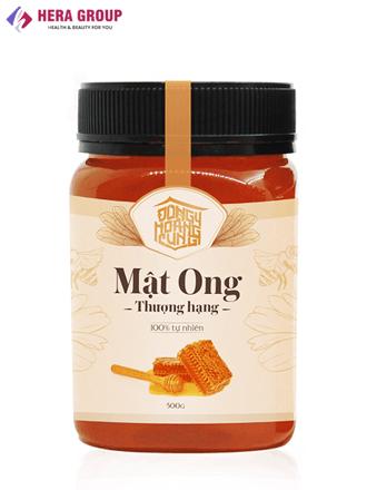 Mật ong Thượng Hạng Đông Y Hoàng Cung