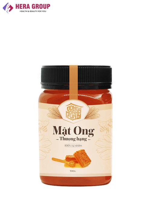 Mật ong Thượng Hạng
