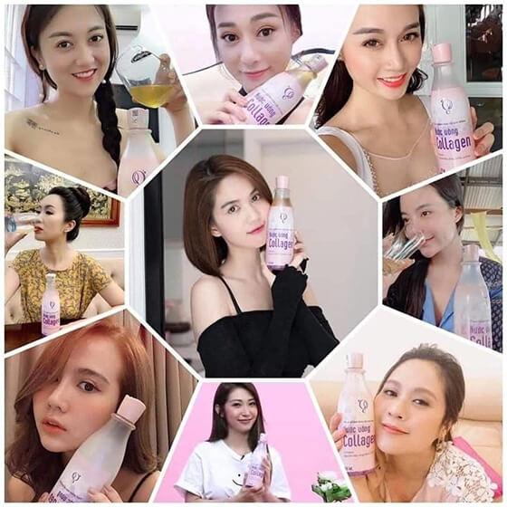 review nước uống collagen schon-thaoduockhoe.com