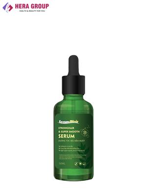 Serum dưỡng tóc siêu mềm mượt Serum4Hair