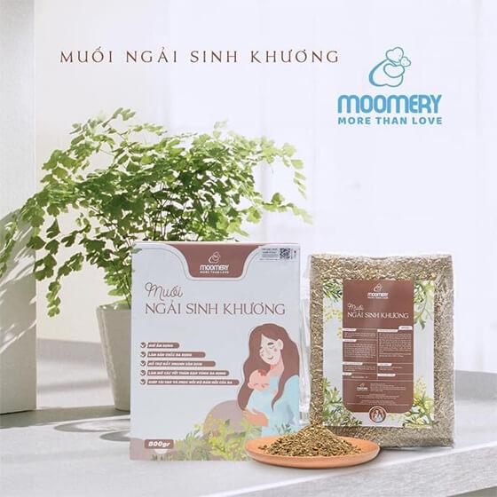 muối ngải sinh khương-thaoduockhoe.com
