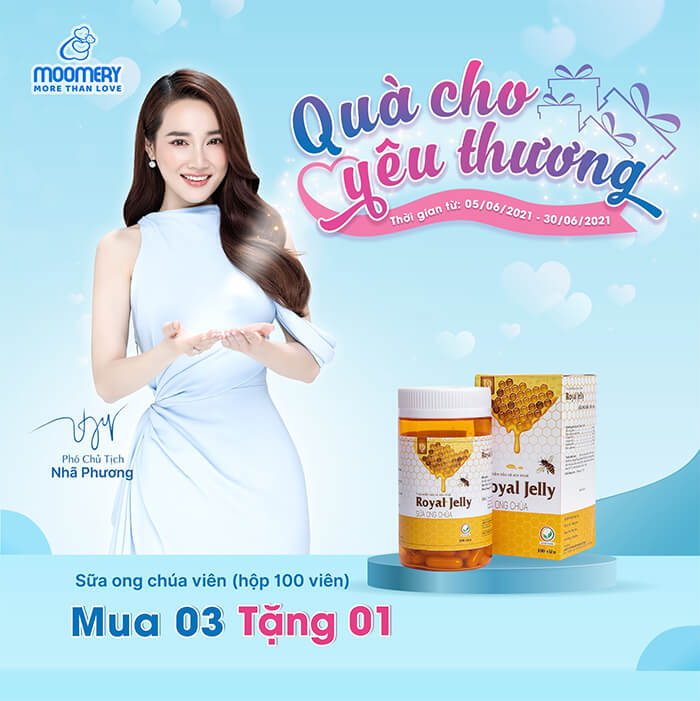 khuyến mãi viên sữa ong chúa schon-thaoduockhoe.com