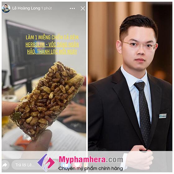 công dụng thanh cơm lứt ngũ cốc Herbslim-thaoduockhoe.com