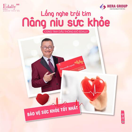 hướng dẫn sử dụng tinh dầu thông đỏ edally-thaoduockhoe.com