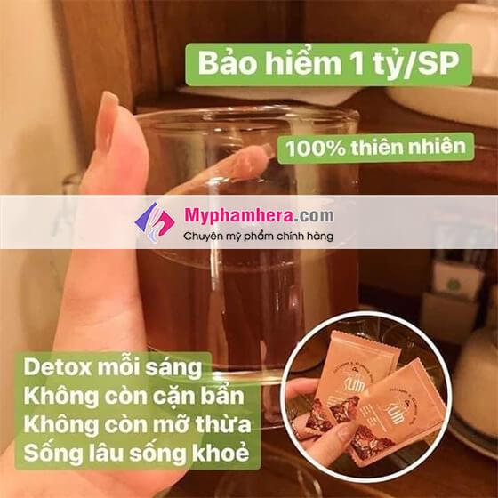 sử dụng cốm giảm cân herbslim như thế nào-thaoduockhoe.com