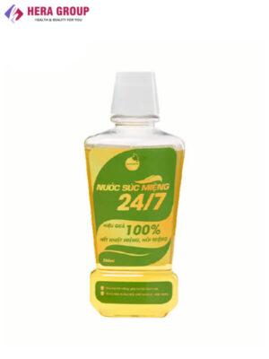 avatar nước súc miệng bách hương tán-thaoduockhoe.com