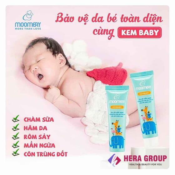 công dụng kem đa năng baby moomery-thaoduockhoe.com