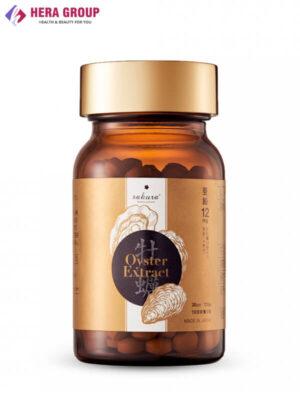 avatar viên uống hàu tăng cường sức khỏe sakura oyster extract-thaoduockhoe.com
