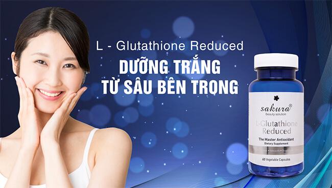 đối tượng sử dụng viên uống trắng da chống nắng sakura glutathione-thaoduockhoe.com
