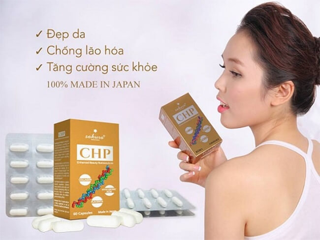 khuyến mãi viên uống căng da chống lão hóa sakura chp-thaoduockhoe.com