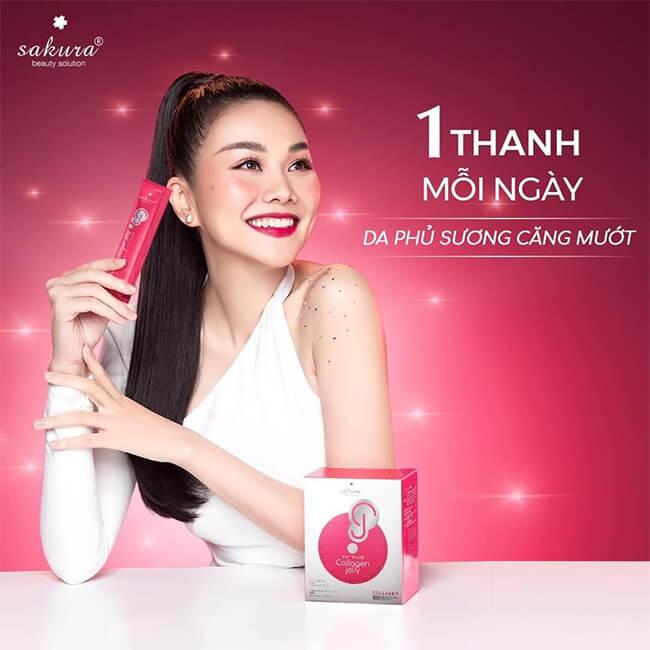 thạch collagen sáng da sakura premium jelly-thaoduockhoe.com