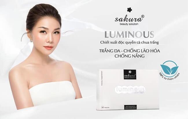 viên uống trắng da cà chua sakura luminous-thaoduockhoe.com
