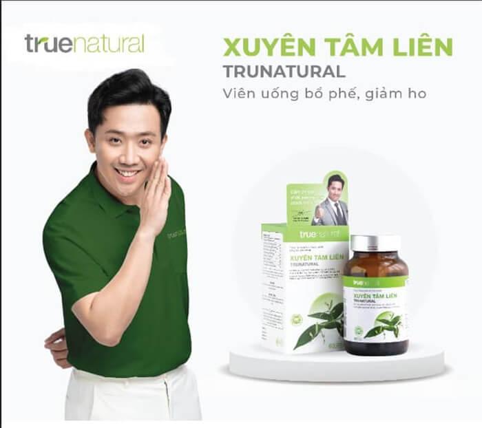 Bộ 5 sản phẩm true natural-Thaoduockhoe.com
