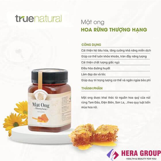 Mật ong hoa rừng thượng hạng-Thaoduockhoe.com