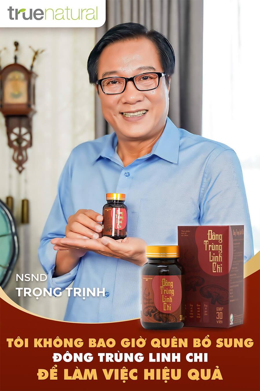 Viên uống đông trùng linh chi-Thaoduockhoe.com