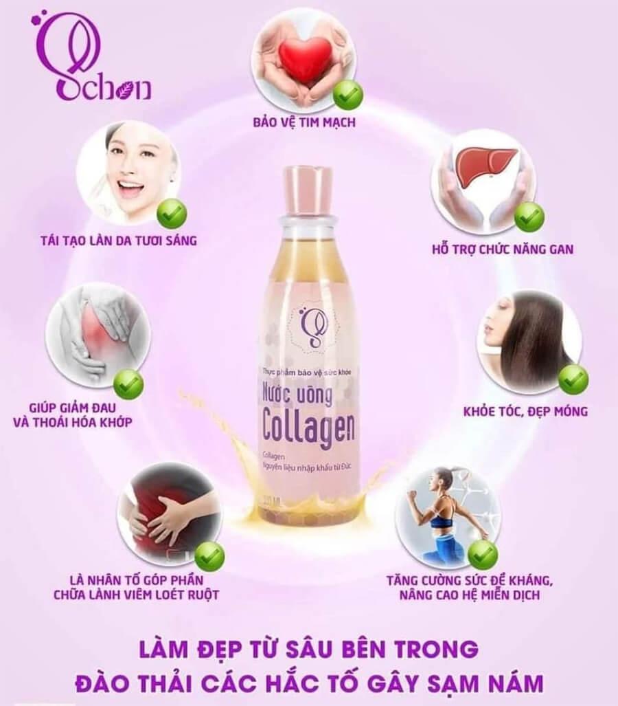 Nước uống Collagen Schon-Thaoduockhoe.com